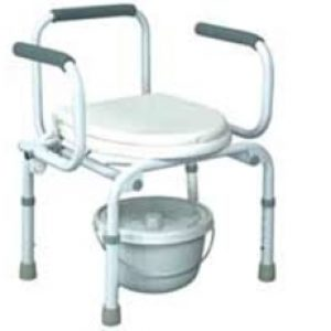 Commode Chair Manufacturer in India