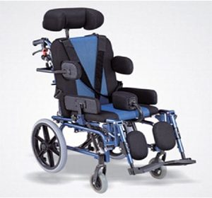 Cerebral Palsy Wheelchair For Child