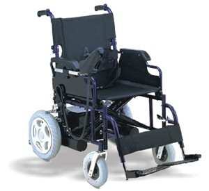 Motorised Wheelchair Manufacturer in India