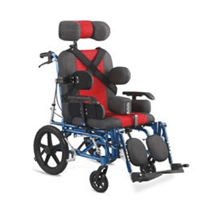 Cerebral Palsy Child Wheel Chair CP-101