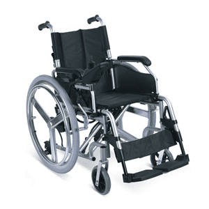 Power (Motorised) Wheelchair P-106