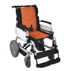 Power (Motorised) Wheelchair P-107