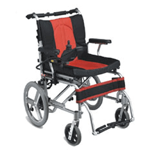 Power (motorised) Wheelchair P-108